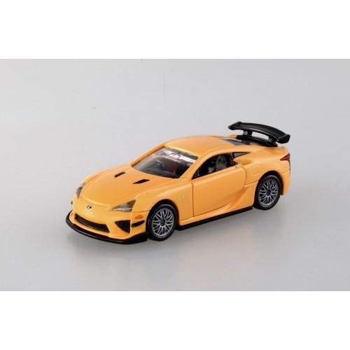 トミカプレミアム 30 レクサス LFA ニュルブルクリンクパッケージ おもちゃ こども 子供 男の子 ミニカー 車 くるま 6歳