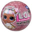 ラッピング対応可◆L.O.L. サプライズ! グラム グリッター《デザイン選択不可》 クリスマスプレゼント おもちゃ こど…