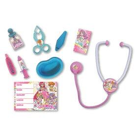 トロピカル〜ジュ!プリキュア ハッピー♪おいしゃさんセットおもちゃ こども 子供 女の子