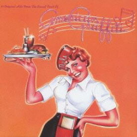 (オリジナル・サウンドトラック)/「アメリカン・グラフィティ」オリジナル・サウンドトラック 【CD】