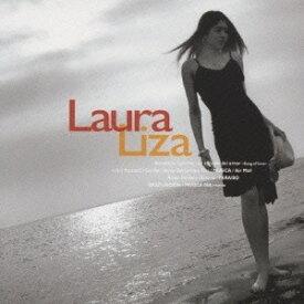 ラウラ・リサ/Laura Liza 【CD】