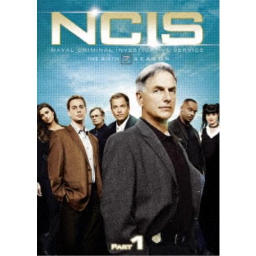 NCIS ネイビー犯罪捜査班 シーズン7 DVD-BOX Part1 【DVD】