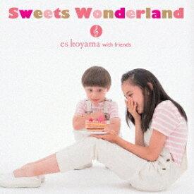 (V.A.)/Sweets Wonderland 【CD】