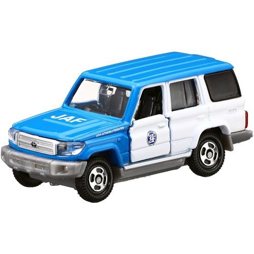 トミカ 44 トヨタ JAFロードサービスカー(箱)