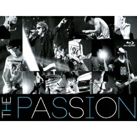 FTISLAND/ARENA TOUR 2014 -The Passion- 【Blu-ray】