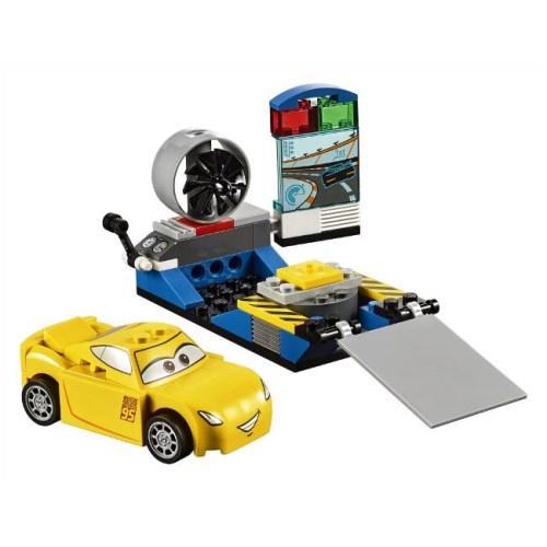 LEGO 10731 ジュニア クルーズ・ラミレスのレースシミュレーター