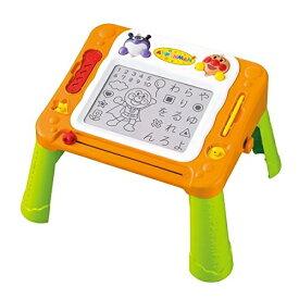 アンパンマン 天才脳はじめてのらくがきデスク おもちゃ こども 子供 知育 勉強 1歳6ヶ月