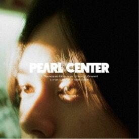 PEARL CENTER/Humor 【CD】