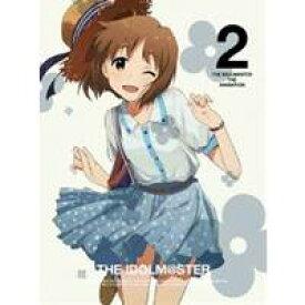 アイドルマスター VOLUME2《完全生産限定版》(初回限定) 【Blu-ray】