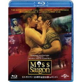 ミス・サイゴン:25周年記念公演 in ロンドン 【Blu-ray】