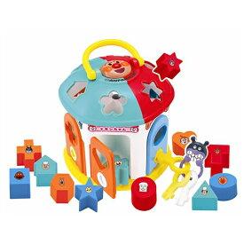 アンパンマン どこがあくかな?かぎパズル おもちゃ こども 子供 知育 勉強 2歳
