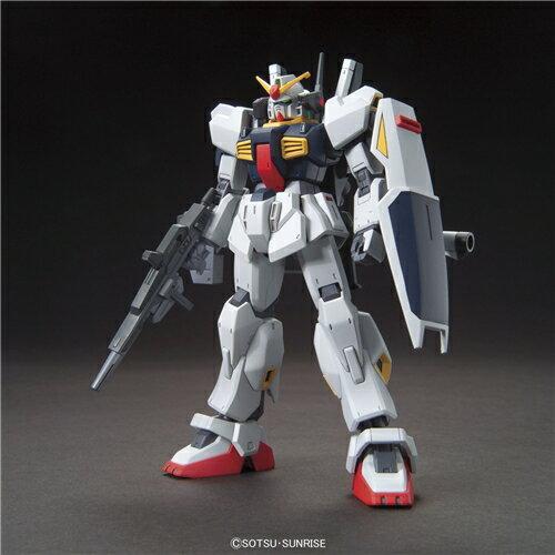 HGUC 1/144 ガンダムMK-II(エゥーゴ仕様)