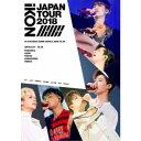 iKON/iKON JAPAN TOUR 2018《通常版》 【DVD】