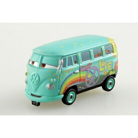 ディズニートミカコレクション C-14 カーズ フィルモア おもちゃ こども 子供 男の子 ミニカー 車 くるま 3歳