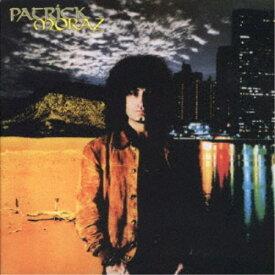 パトリック・モラーツ/パトリック・モラーツ III 【CD】