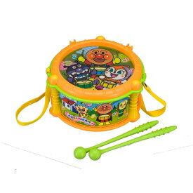 アンパンマン うちの子天才 ドラム おもちゃ こども 子供 知育 勉強