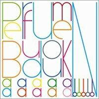 Perfume BUDOUKaaaaaaaaaaN!!!!! 【DVD】