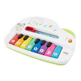 バイリンガル・わくわくピアノおもちゃ こども 子供 知育 勉強 0歳6ヶ月