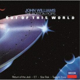 ジョン・ウィリアムズ ボストン・ポップス/スター・ウォーズ:ジェダイの復讐《生産限定盤》 (初回限定) 【CD】