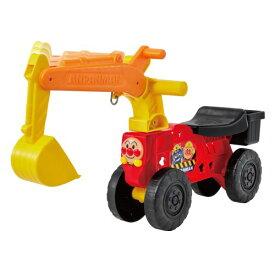 アンパンマンショベルカーおもちゃ こども 子供 知育 勉強 1歳6ヶ月