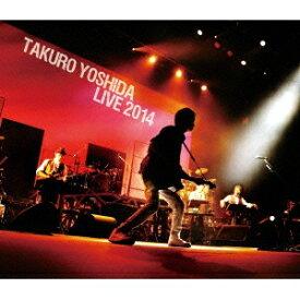 吉田拓郎/吉田拓郎 LIVE 2014 【Blu-ray】