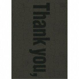 【送料無料】(V.A.)/Thank you, ROCK BANDS! 〜UNISON SQUARE GARDEN 15th Anniversary Tribute Album〜《限定盤B》 (初回限定) 【CD+DVD】
