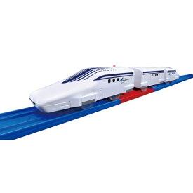プラレール S-17 レールで速度チェンジ!! 超電導リニアL0系おもちゃ こども 子供 男の子 電車 3歳