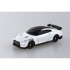 トミカ No.78 日産 GT-R NISMO 2020 モデル(箱) おもちゃ こども 子供 男の子 ミニカー 車 くるま 3歳
