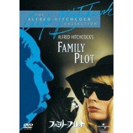 ファミリー・プロット 【DVD】