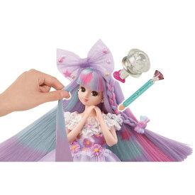 ●ラッピング指定可●リカちゃん ゆめいろリカちゃん カラフルチェンジ クリスマスプレゼント おもちゃ こども 子供 女の子 人形遊び 3歳