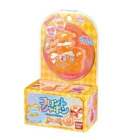 コロントシャボン チョウチョキャリーセットおもちゃ こども 子供 女の子 ままごと ごっこ 作る 6歳