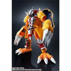デジモン 超進化魂01 ウォーグレイモンフィギュア