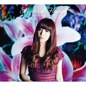 MAON KUROSAKI/Mystical Flowers(初回限定) 【CD+Blu-ray】