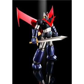 スーパーロボット超合金 グレートマジンガー〜鉄(くろがね)仕上げ〜 フィギュア