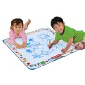 NEW スイスイおえかき あお おもちゃ こども 子供 知育 勉強 1歳6ヶ月