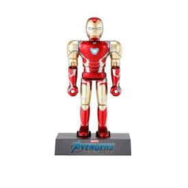 超合金HEROES アイアンマンマーク85フィギュア