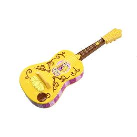 ディズニー ラプンツェル ザ・シリーズ いっしょにうたおう♪ ミュージカルギターおもちゃ こども 子供 女の子 3歳 塔の上のラプンツェル