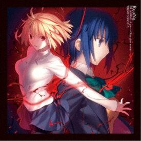 ReoNa/月姫 -A piece of blue glass moon- THEME SONG E.P.《完全数量生産限定盤》 (初回限定) 【CD+Blu-ray】