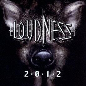 ラウドネス/2・0・1・2 【CD】