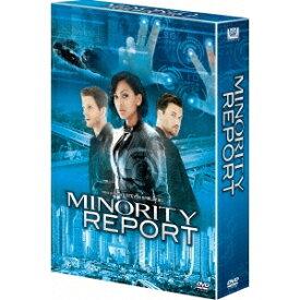 マイノリティ・リポート DVDコレクターズBOX 【DVD】