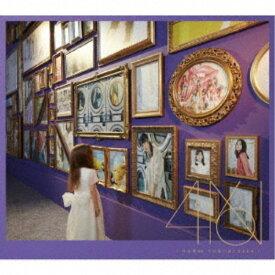 乃木坂46/今が思い出になるまで《TYPE-A》 【CD+Blu-ray】