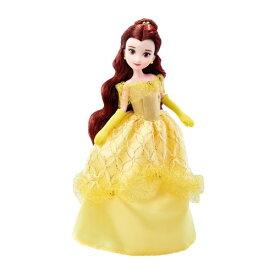 ディズニー プレシャスコレクション ディズニープリンセス ベルおもちゃ こども 子供 女の子 人形遊び 3歳 美女と野獣(ベル)