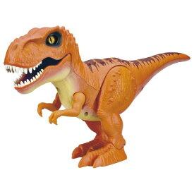 ロボアライブ T-REX おもちゃ こども 子供 ラジコン 6歳