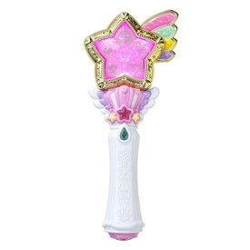 【送料無料】スター☆トゥインクルプリキュア トゥインクルステッキ おもちゃ こども 子供 女の子 3歳