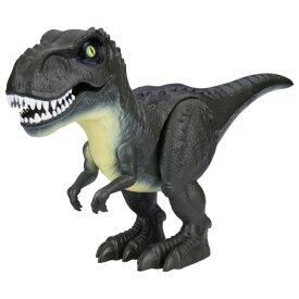 ロボアライブ T-REX ブラック おもちゃ こども 子供 ラジコン 6歳