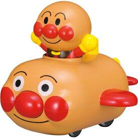 アンパンマン あっちこちプルバックカー おもちゃ こども 子供 知育 勉強 3歳
