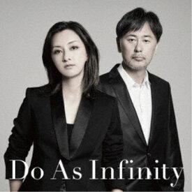 【送料無料】Do As Infinity/Do As Infinity 【CD+DVD】