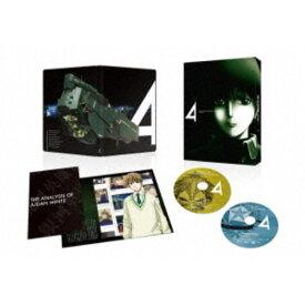 銀河英雄伝説 Die Neue These 第4巻《完全数量限定生産版》 (初回限定) 【Blu-ray】