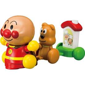 アンパンマン メロディおさんぽアンパンマン おもちゃ こども 子供 知育 勉強 ベビー 0歳8ヶ月