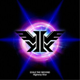EXILE THE SECOND/Highway Star《通常盤》 【CD+DVD】